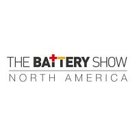 Battery Show logo