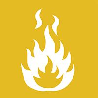Mayor protección contra incendios