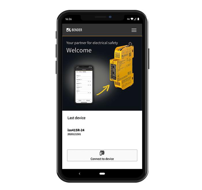 App Bender Connect