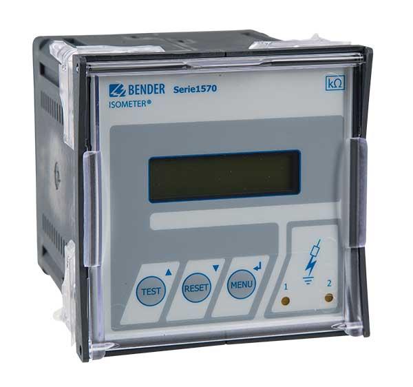ISOMETER® IR1575…