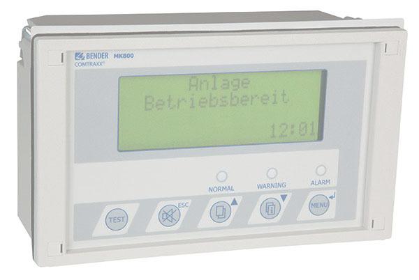 COMTRAXX® MK800 (DI400)