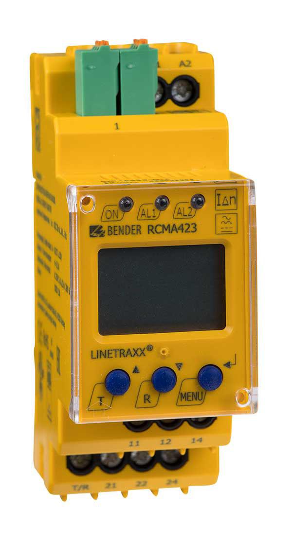 LINETRAXX® RCMA423