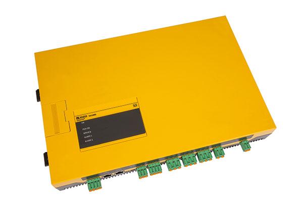 ISOMETER® iso1685 Series