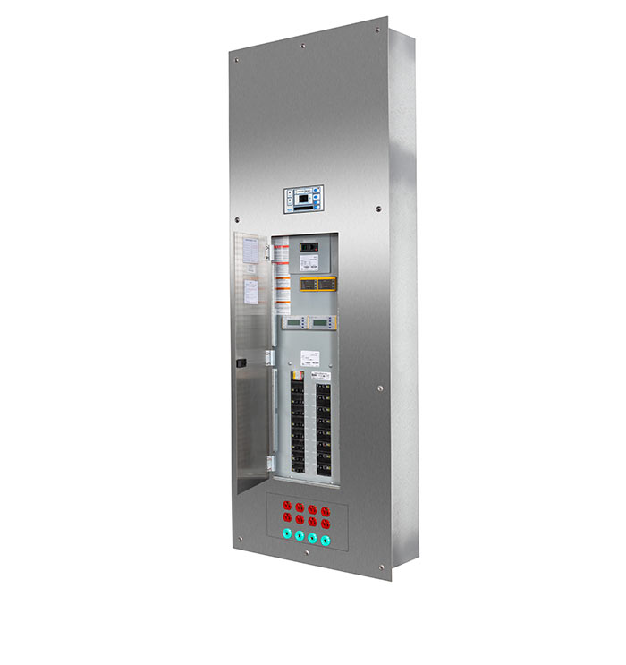 Isolation Power Panels for Healthcare Facilities